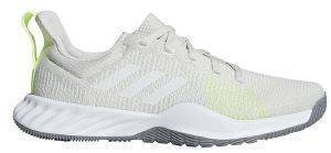 ΠΑΠΟΥΤΣΙ ADIDAS PERFORMANCE SOLAR LT TRAINER ΛΕΥΚΟ/ΓΚΡΙ (UK:7, EU:40 2/3)