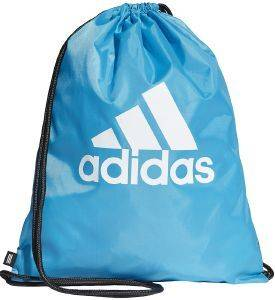 ΣΑΚΙΔΙΟ ADIDAS PERFORMANCE GYM SACK ΜΠΛΕ