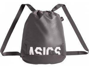 ΣΑΚΙΔΙΟ ASICS TRAINING CORE GYMSACK ΓΚΡΙ