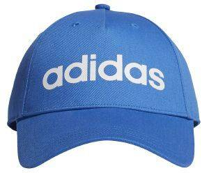 ΚΑΠΕΛΟ ADIDAS PERFORMANCE DAILY CAP ΜΠΛΕ