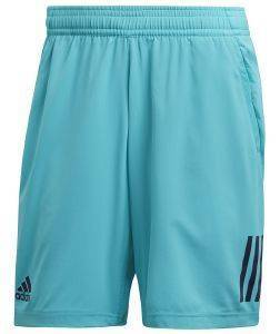 ΣΟΡΤΣ ADIDAS PERFORMANCE 3-STRIPES CLUB ΤΙΡΚΟΥΑΖ (L)