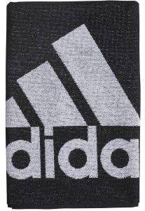 ΠΕΤΣΕΤΑ ADIDAS PERFORMANCE TOWEL SMALL ΜΑΥΡΗ
