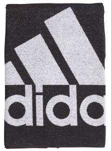 ΠΕΤΣΕΤΑ ADIDAS PERFORMANCE TOWEL LARGE ΜΑΥΡΗ