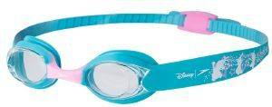 ΓΥΑΛΙΑ SPEEDO DISNEY FROZEN ILLUSION JUNIOR GOGGLE ΜΠΛΕ/ΡΟΖ