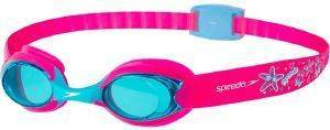ΓΥΑΛΙΑ SPEEDO SEA SQUAD ILLUSION JUNIOR GOGGLE ΡΟΖ/ΣΙΕΛ
