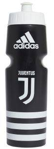 ΠΑΓΟΥΡΙ ADIDAS PERFORMANCE JUVENTUS WATER BOTTLE ΜΑΥΡΟ (750 ML)