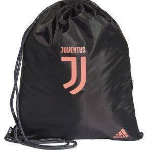 ΣΑΚΙΔΙΟ ADIDAS PERFORMANCE JUVENTUS GYM BAG ΜΑΥΡΟ