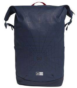 ΤΣΑΝΤΑ ADIDAS PERFORMANCE MARVEL SPIDER-MAN BACKPACK ΜΠΛΕ ΣΚΟΥΡΟ