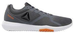 ΠΑΠΟΥΤΣΙ REEBOK SPORT FLEXAGON FORCE ΓΚΡΙ (USA:8.5, EU:41)