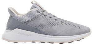 ΠΑΠΟΥΤΣΙ REEBOK SPORT EVER ROAD DMX 2.0 LEATHER ΓΚΡΙ (USA:7, EU:37.5)
