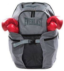 ΤΣΑΝΤΑ EVERLAST CONTENDER SPORT BACKPACK (P00001304) ΓΚΡΙ