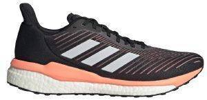 ΠΑΠΟΥΤΣΙ ADIDAS PERFORMANCE SOLARDRIVE 19 ΜΑΥΡΟ