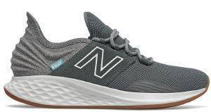 ΠΑΠΟΥΤΣΙ NEW BALANCE FRESH FOAM ROAV ΓΚΡΙ