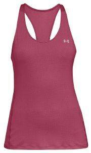 ΦΑΝΕΛΑΚΙ UNDER ARMOUR HEATGEAR ARMOUR RACER TANK TOP ΜΠΟΡΝΤΟ (XS)