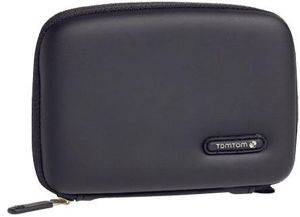 TOMTOM XLX30 SERIES CARRY CASE & STRAP BLACK