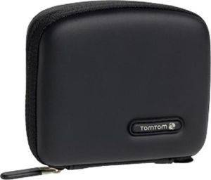 TOMTOM ONEX30 SERIES CARRY CASE & STRAP BLACK
