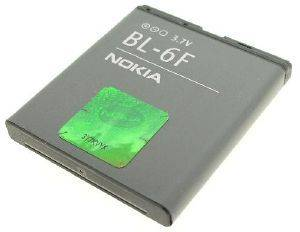 NOKIA BATTERY BL-6F BULK