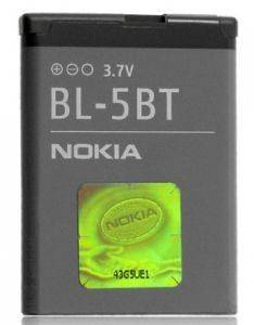NOKIA BATTERY BL-5BT BULK