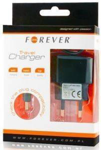 FOREVER TRAVEL CHARGER FOR NOKIA N95 BOX