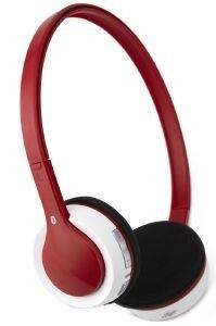 GEMBIRD BHP-KBP-R BLUETOOTH STEREO HEADSET KYIV RED
