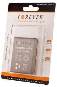 FOREVER BATTERY FOR SAMSUNG S5830 GALAXY ACE 1450MAH LI-ION HQ