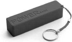 ESPERANZA XMP101K EXTREME POWER BANK QUARK 2000MAH BLACK
