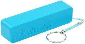 PERFUME POWER BANK IM-202 2600MAH BLUE