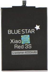 BLUE STAR BATTERY FOR XIAOMI REDMI 3S 4000MAH