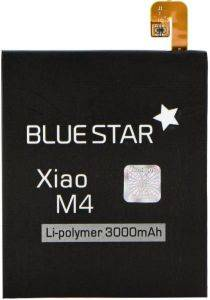 BLUE STAR BATTERY FOR XIAOMI M4 3000MAH