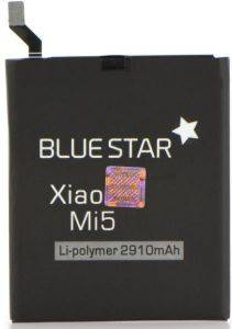 BLUE STAR BATTERY FOR XIAOMI MI5 2910MAH