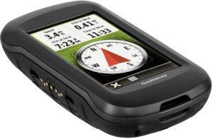GARMIN MONTANA 680T WITH RECREATIONAL MAP OF EUROPE