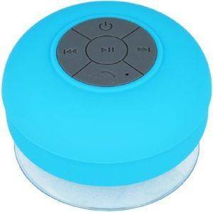 FOREVER BLUETOOTH WATERPROOF SPEAKER BS-330 BLUE