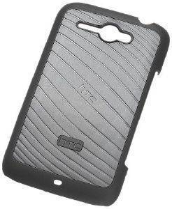 HARD CASE HTC ONE V HC C750  BLACK