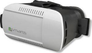 4SMARTS SPECTATOR PLUS UNIVERSAL VR GLASSES WHITE