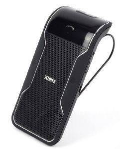 XBLITZ X200 HANDSFREE BLUETOOTH SYSTEM
