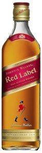 ΟΥΙΣΚΙ JOHNNIE WALKER RED LABEL 700 ML