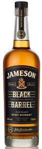 ΟΥΙΣΚΙ JAMESON BLACK BARREL 700 ML