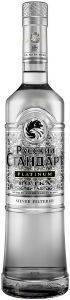 ΒΟΤΚΑ RUSSIAN STANDARD PLATINUM 700 ML