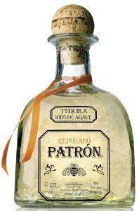 ΤΕΚΙΛΑ PATRON REPOSADO 700 ML