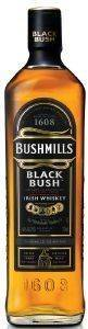 ΟΥΙΣΚΙ BUSHMILLS BLACK BUSH 700ML