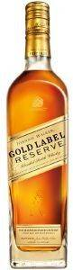 ΟΥΙΣΚΙ JOHNNIE WALKER GOLD LABEL RESERVE 700 ML