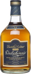 ΟΥΙΣΚΙ DALWHINNIE DISTILLERS EDITION 2000 700 ML
