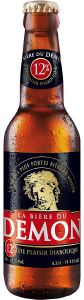 ΜΠΥΡΑ BIERE DU DEMON 330 ML