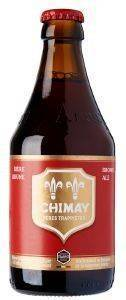 ΜΠΥΡΑ CHIMAY PREMIERE (RED) 330 ML