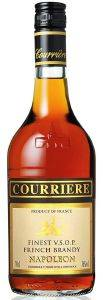 BRANDY COURRIERE NAPOLEON FINEST  V.S.O.P. 700 ML