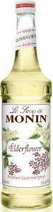 ΣΙΡΟΠΙ MONIN ELDERFLOWER 700 ML