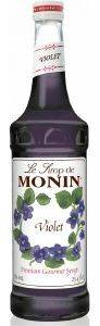ΣΙΡΟΠΙ MONIN VIOLET 700 ML