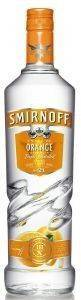 ΒΟΤΚΑ SMIRNOFF TWIST ORANGE 1000 ML