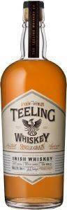 ΟΥΙΣΚΙ TEELING SINGLE GRAIN 700 ML