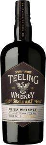 ΟΥΙΣΚΙ TEELING SINGLE MALT 700 ML